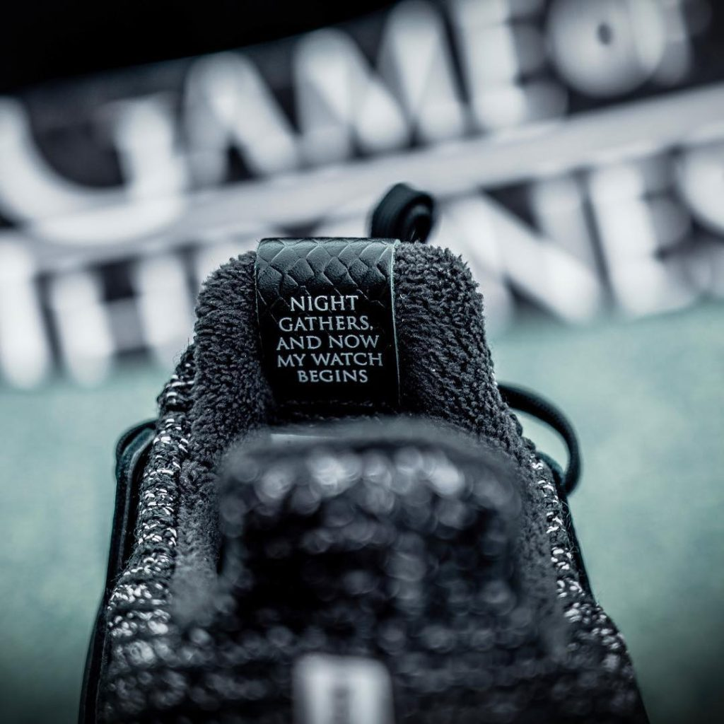 cf538b019e4f8 Each pair in the Game of Thrones x adidas lineup will reportedly cost  180  (around Php 9.5k) and will be released on April 2019